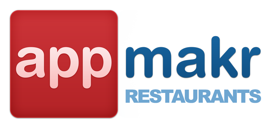 Make an app for your restaurant.