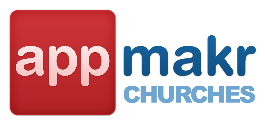 Make an app for your church