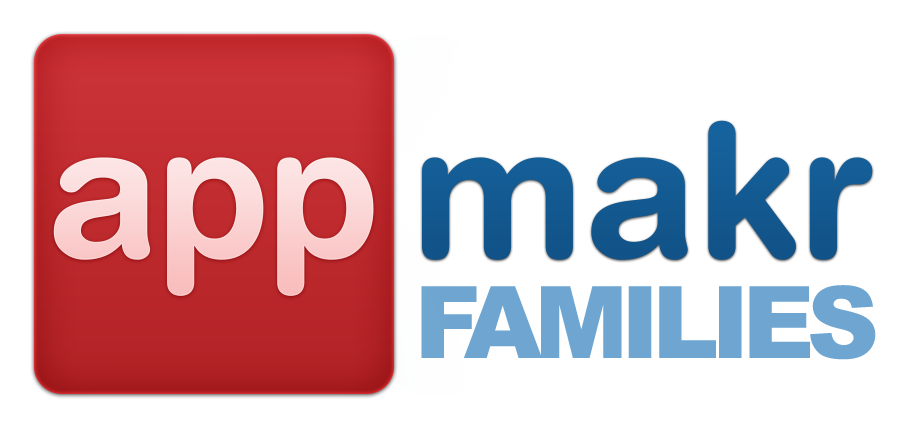 Make an app for your family.